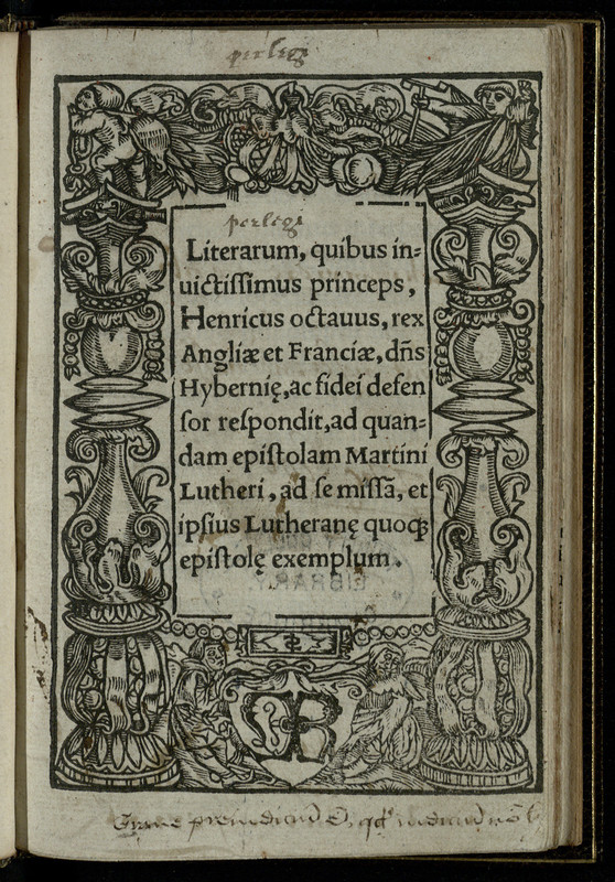 Image of title page to VI.1.10