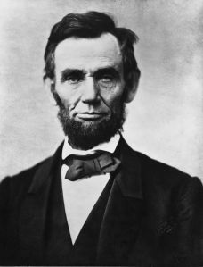 photographer Alexander Gardner, 8 November 1863