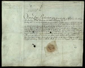Cullum E.79_1 (Oliver Cromwell)