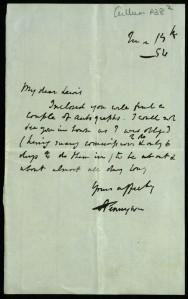 Cullum P.38_2 (Alfred Tennyson)