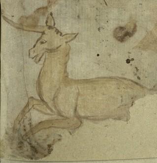 Unicorn, f. 273r