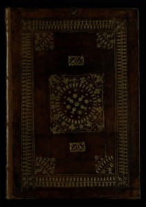 B.15.19, front cover