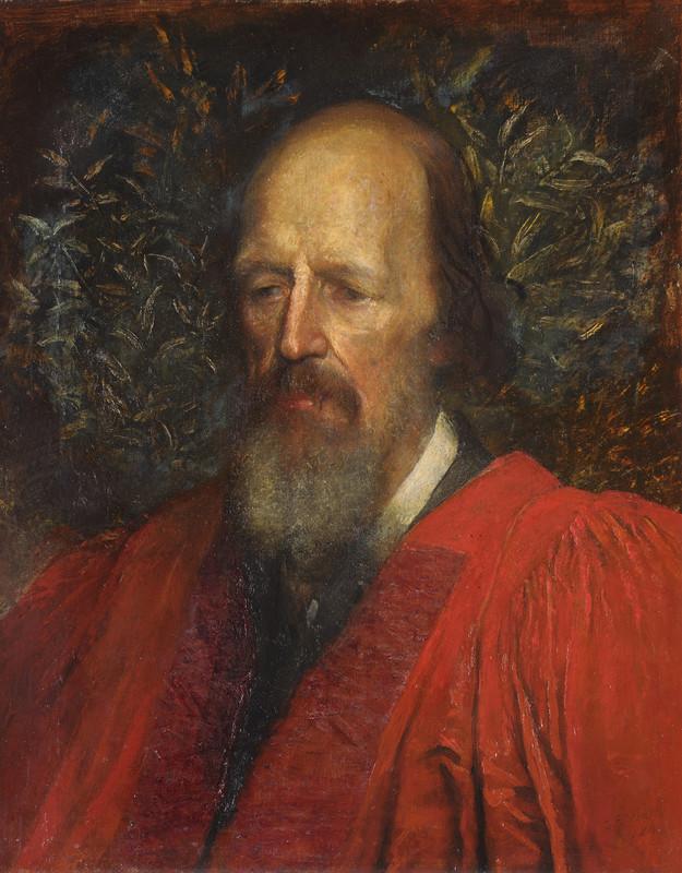alferd lord tennyson