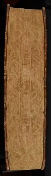 S.18.36, fore edge