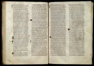 B.4.27: Isidore, Quaestiones in Vetus Testamentum etc