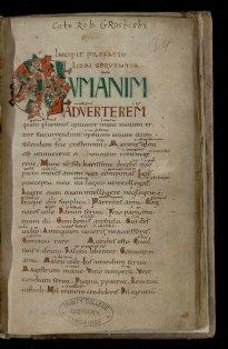 O.2.31: Prosper of Aquitaine, Epigrammata etc