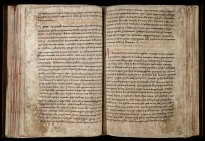 R.5.22: Text C. Copy of King Alfred's translation of Gregory the Great, Regula pastoralis