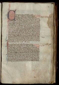 R.5.33: William of Malmesbury, De antiquitate Glastonie ecclesie