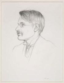 PD147: George Trevelyan, 1913.
